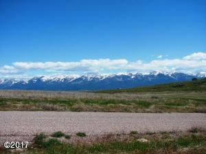 Lot 3 Valley Hills Subdivision, Polson, MT 59860