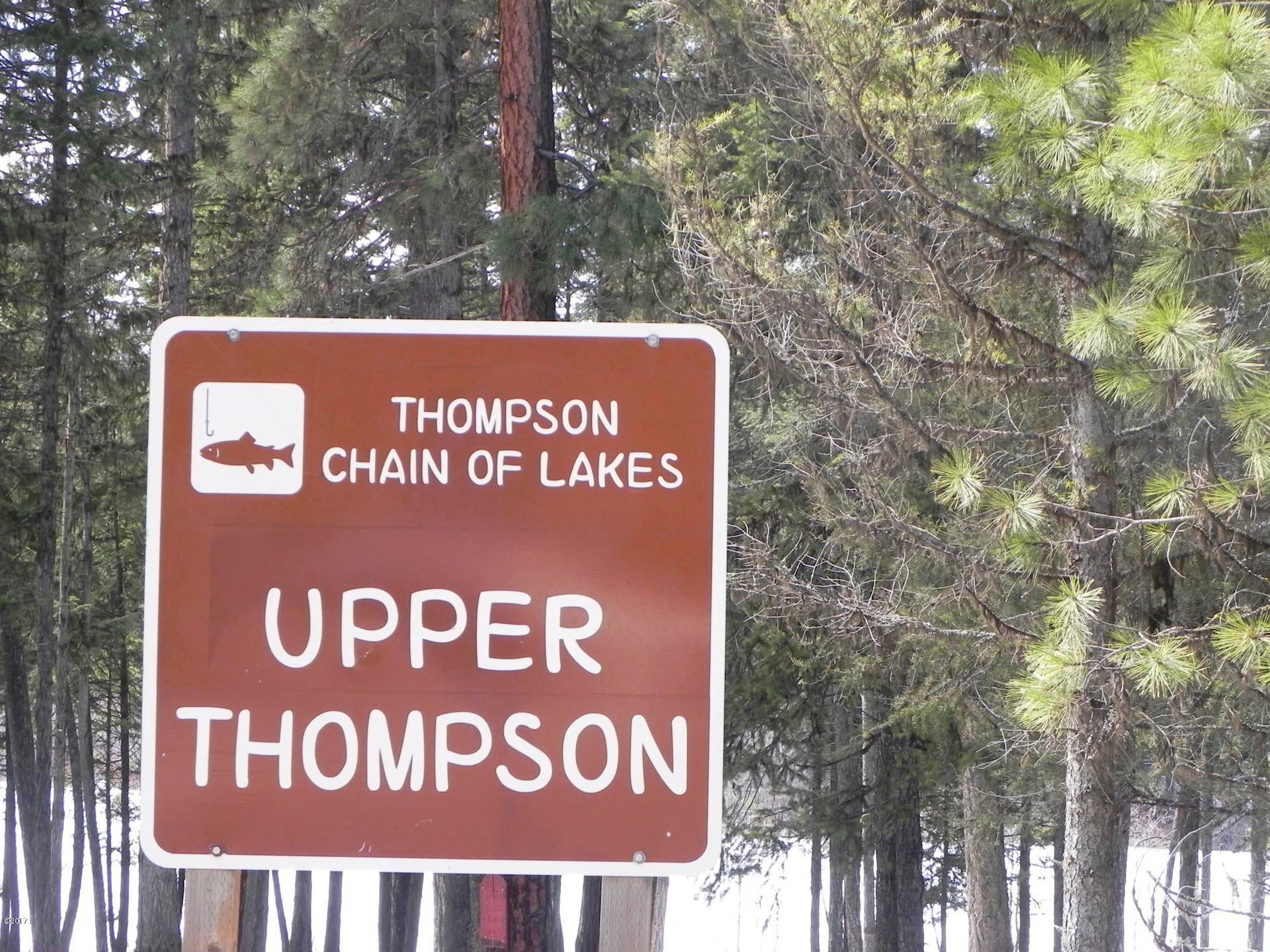 Nhn Rainbow Lake Road, Libby, MT 59923