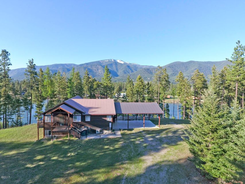 271 Cherry Creek Road, Thompson Falls, MT 59873