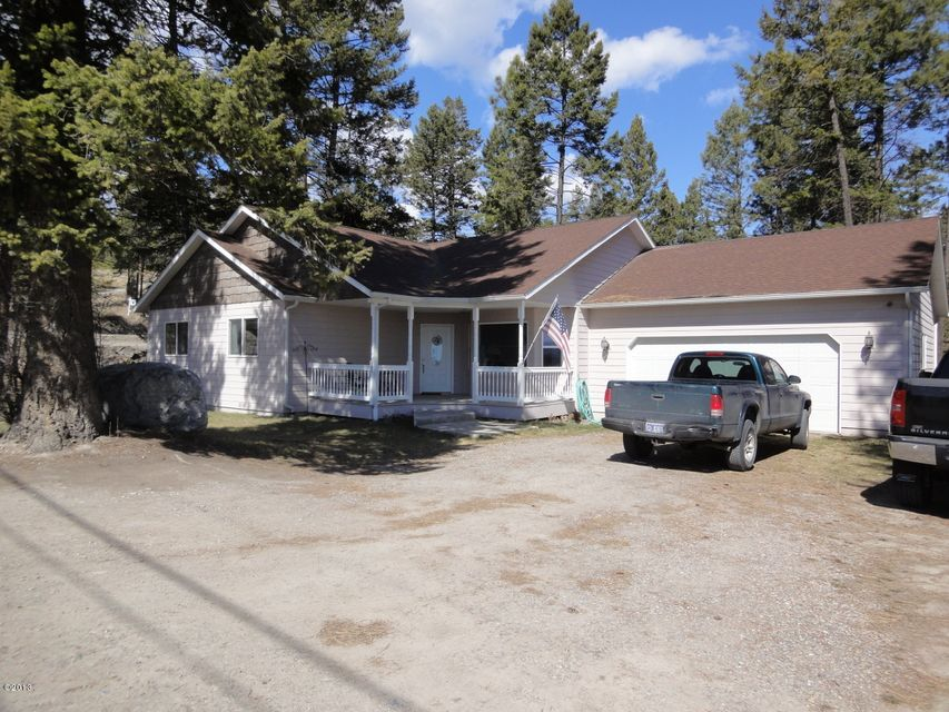 101 Pineview Drive, Lakeside, MT 59922