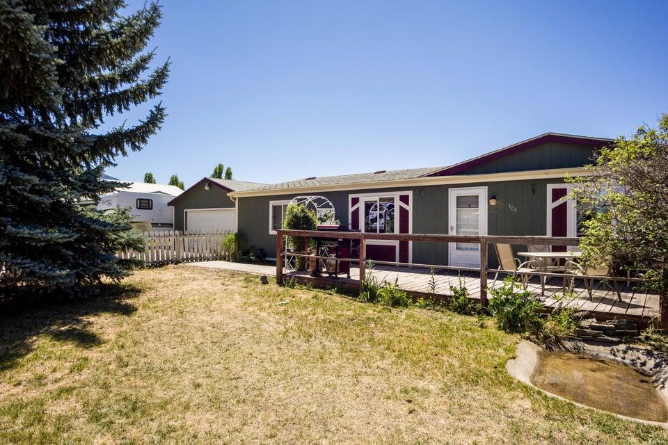 105 Gordon Avenue, Columbia Falls, MT 59912