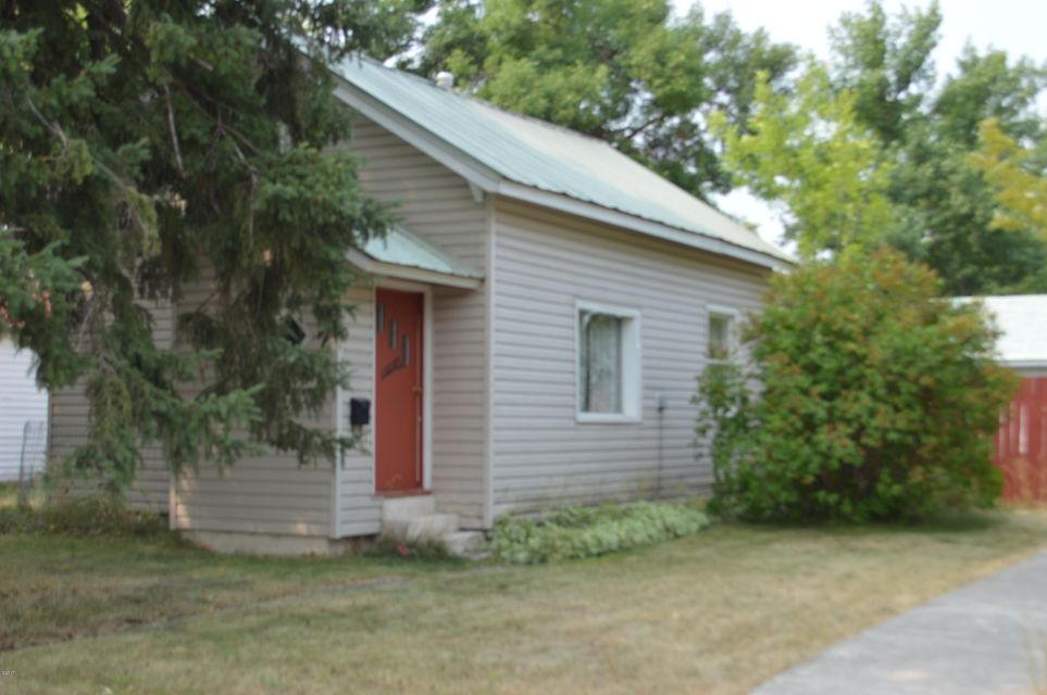 704 Somers Avenue, Whitefish, MT 59937
