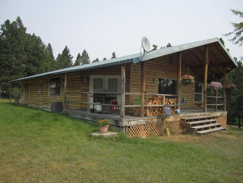 312 Peaceful Drive, Bigfork, MT 59911