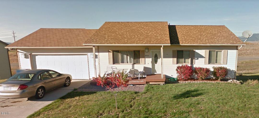 8900 Grouse Drive, Missoula, MT 59808