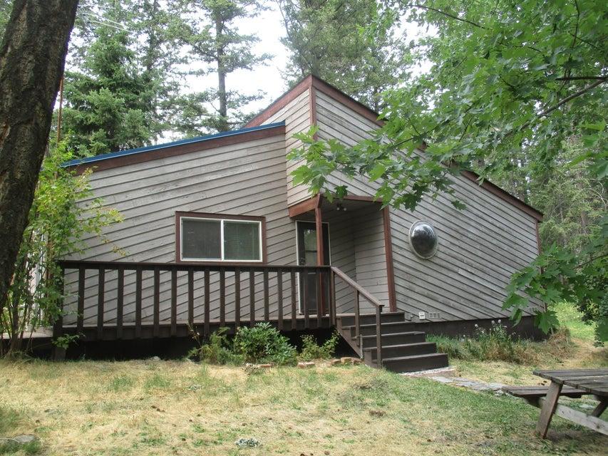 545 Cougar Trail, Whitefish, MT 59937