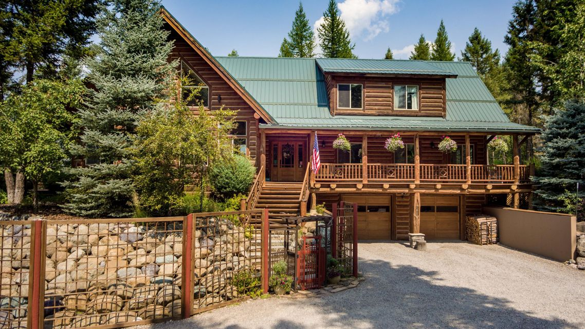 130 Spotted Fawn Lane, Kalispell, MT 59901