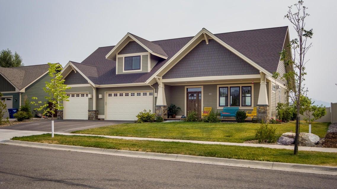 165 Vista Drive, Whitefish, MT 59937