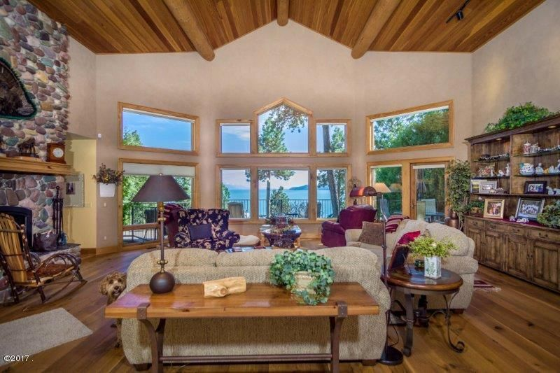 982 Angel Point Road, Lakeside, MT 59922