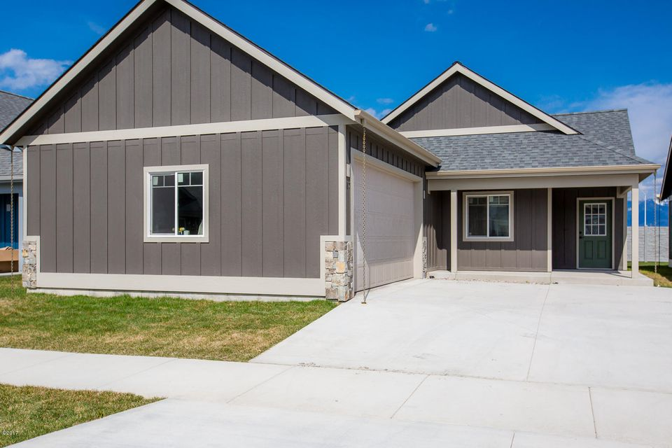 432 Hollyhock Lane, Kalispell, MT 59901