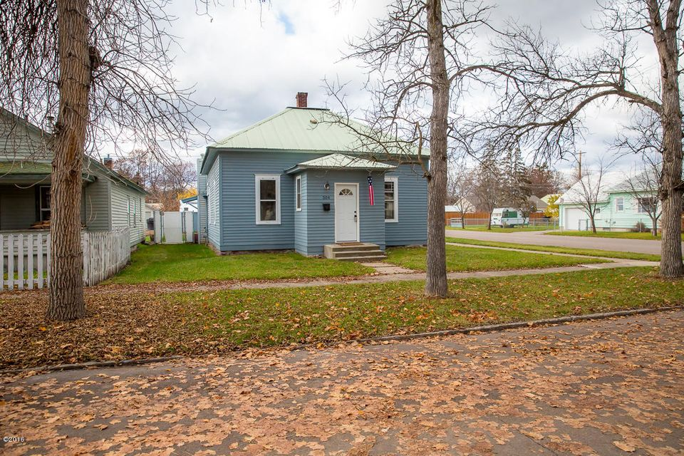 504 6th Avenue W, Kalispell, MT 59901