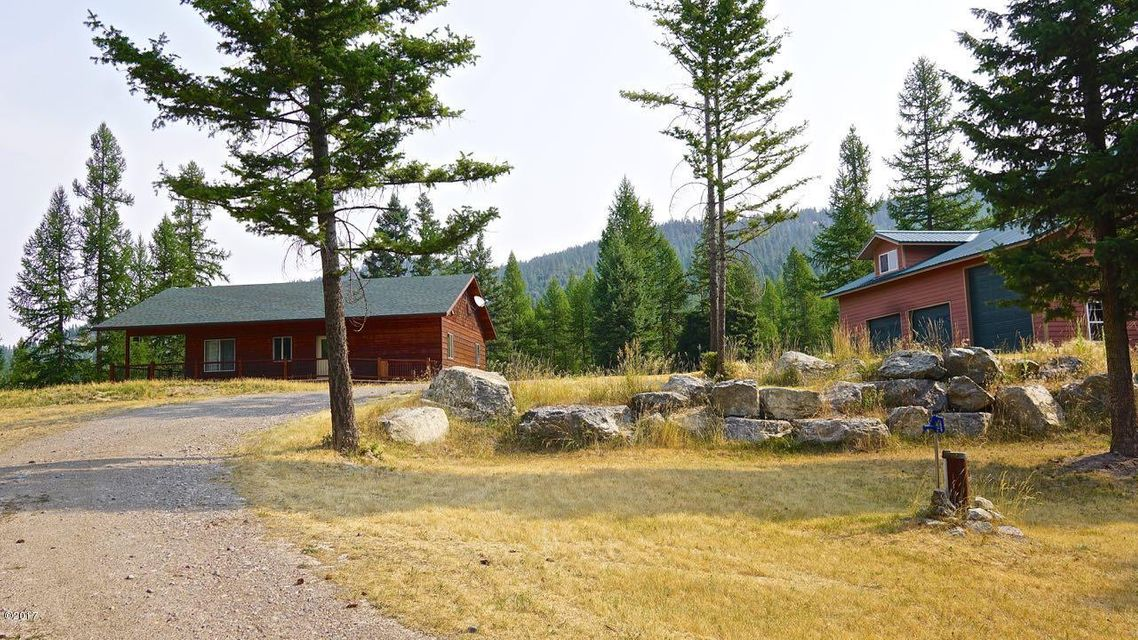 124 Rockhill Road, Kila, MT 59920