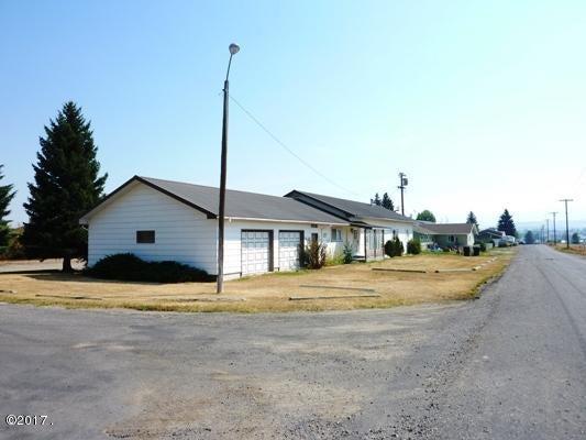 727 W Peterson Avenue, Deer Lodge, MT 59722