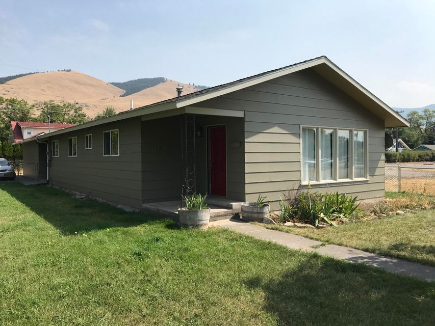 1406 S Higgins Avenue, Missoula, MT 59801