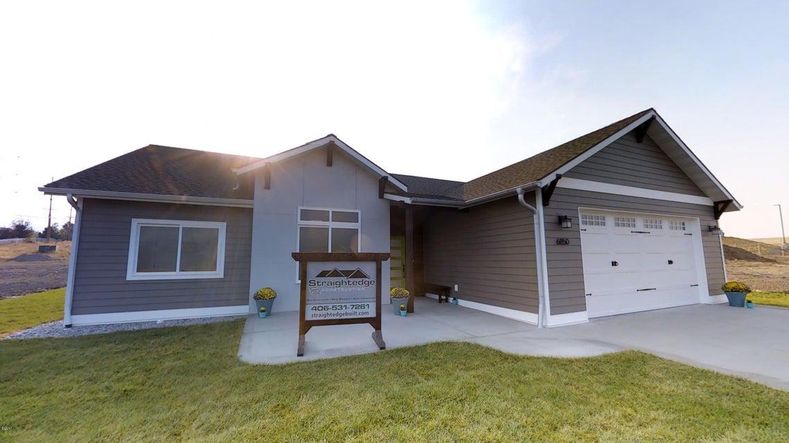 6850 Sophie Drive, Missoula, MT 59803