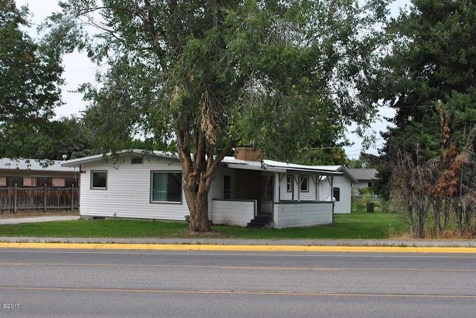 270 S W Higgins, Missoula, MT 59803