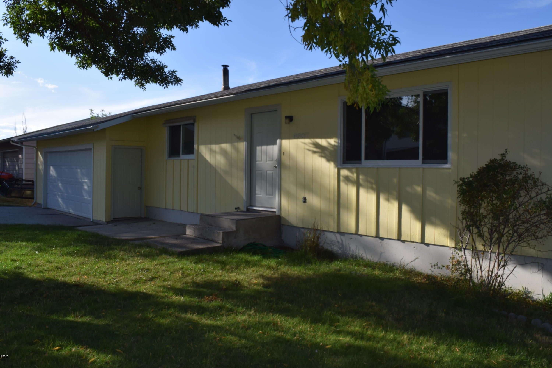 5307 Skyview Drive, Missoula, MT 59803