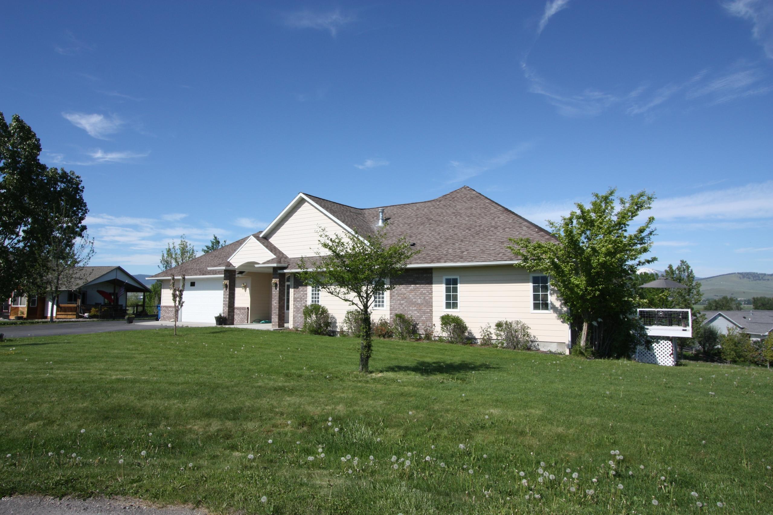 2380 Windsor Court, Missoula, MT 59808