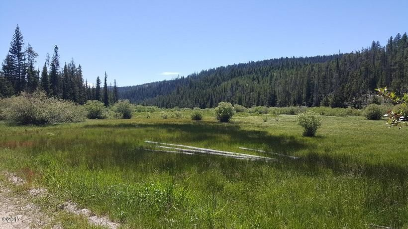 Mill Creek Road, Frenchtown, MT 59834