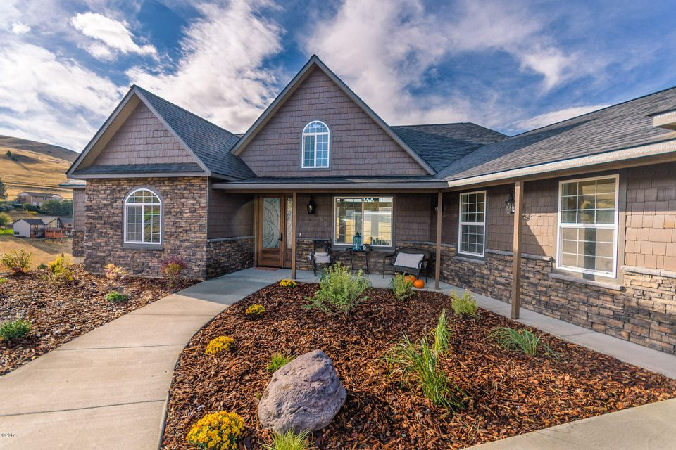 3065 Loraine Drive, Missoula, MT 59803