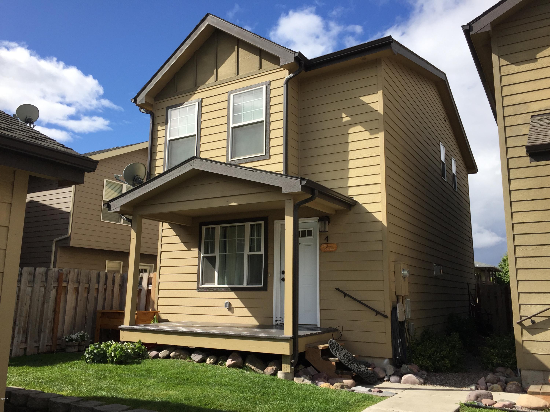 2337 S 3rd Street W Unit 4, Missoula, MT 59801