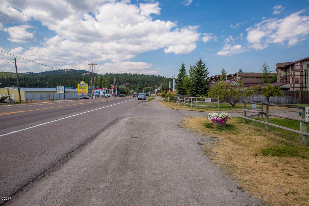 Clearwater Montana Properties: 7195 Highway 93 Lakeside, Montana