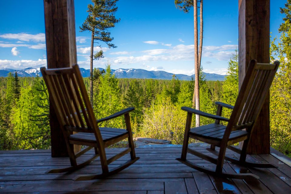 1263 Spencer Ridge Road, Whitefish, MT 59937