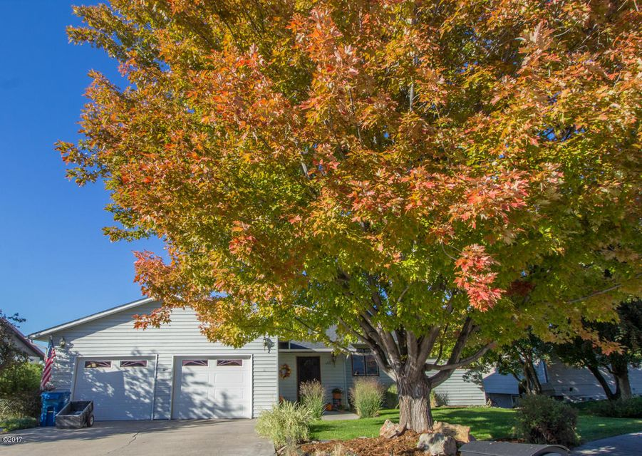 122 Kinnikinnick Court, Missoula, MT 59803