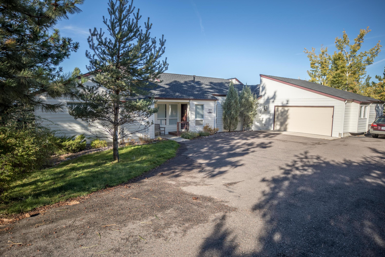 2865 Lower Lincoln Hills Drive, Missoula, MT 59802