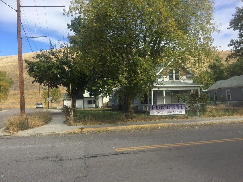 130 N 2nd Street W, Missoula, MT 59802