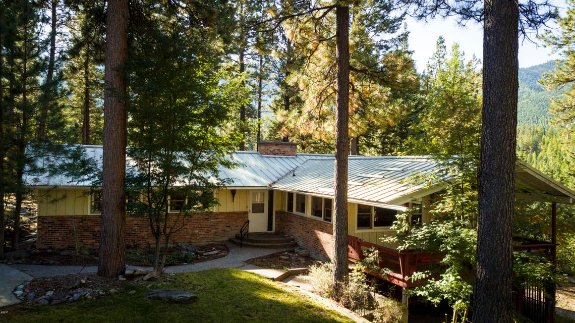 3600 Pattee Canyon Road, Missoula, MT 59803