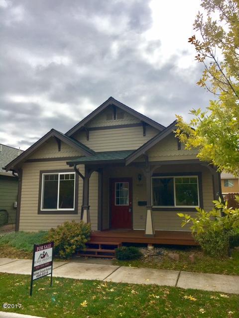 4423 Martindale Way, Missoula, MT 59808