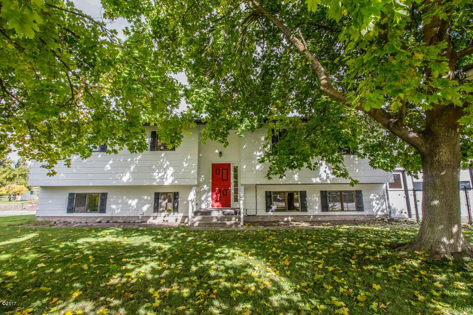 4612 North Avenue W, Missoula, MT 59804