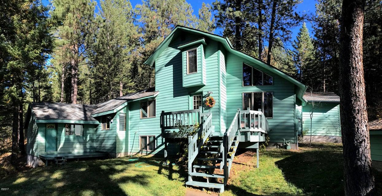 9840 Grant Creek Road, Missoula, MT 59808