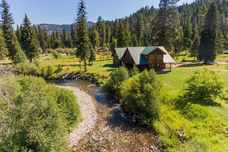 27 Alta Meadow Trail, Darby, MT 59829