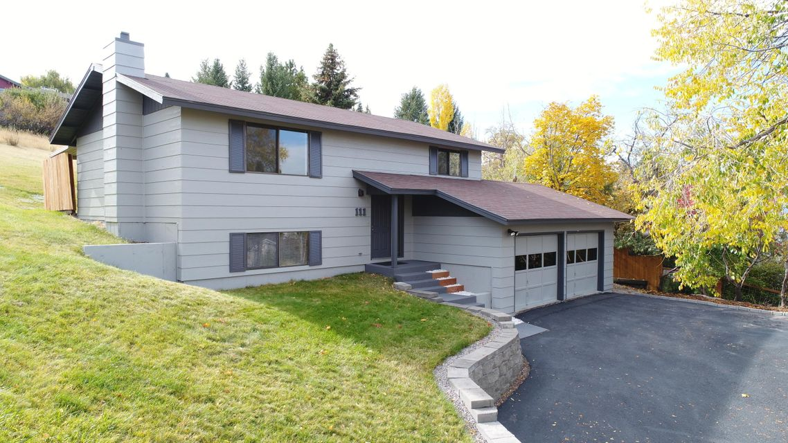 111 Westview Drive, Missoula, MT 59803