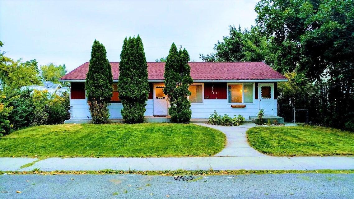 426 South Avenue W, Missoula, MT 59801