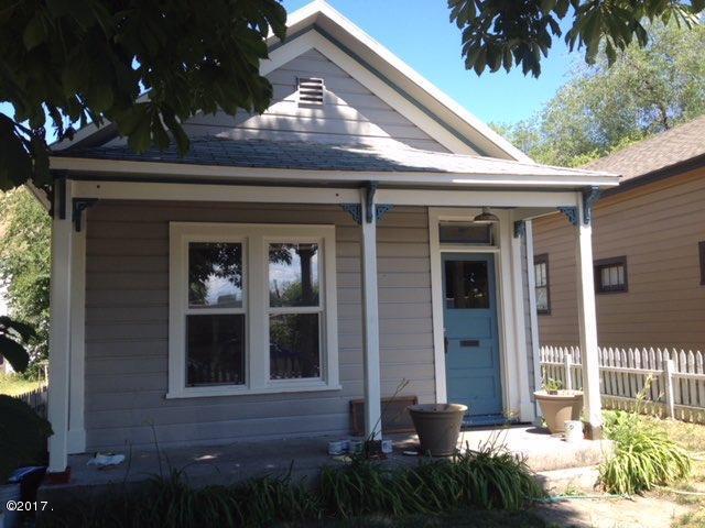 124 N 2nd Street W, Missoula, MT 59801