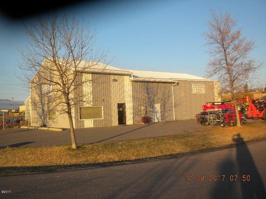7719 Thornton Drive, Missoula, MT 59808