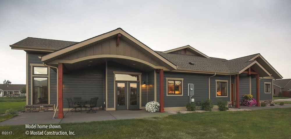 3902b Saxony Place Unit 57, Missoula, MT 59808
