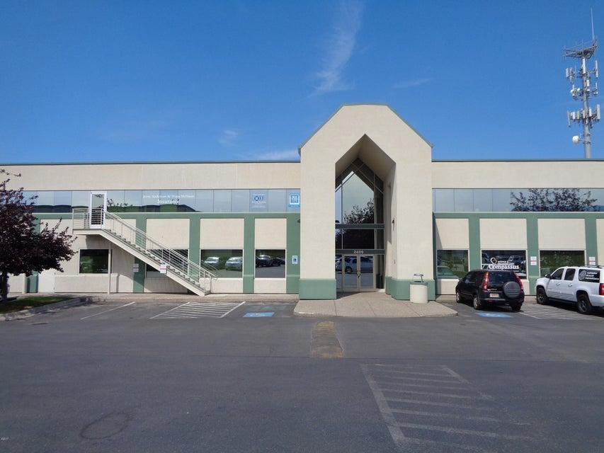 2409 Dearborn Avenue, #Ste. D, Missoula, MT 59801