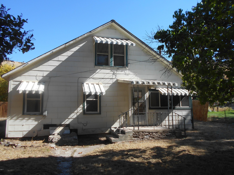 108 Blake Street, Plains, MT 59859