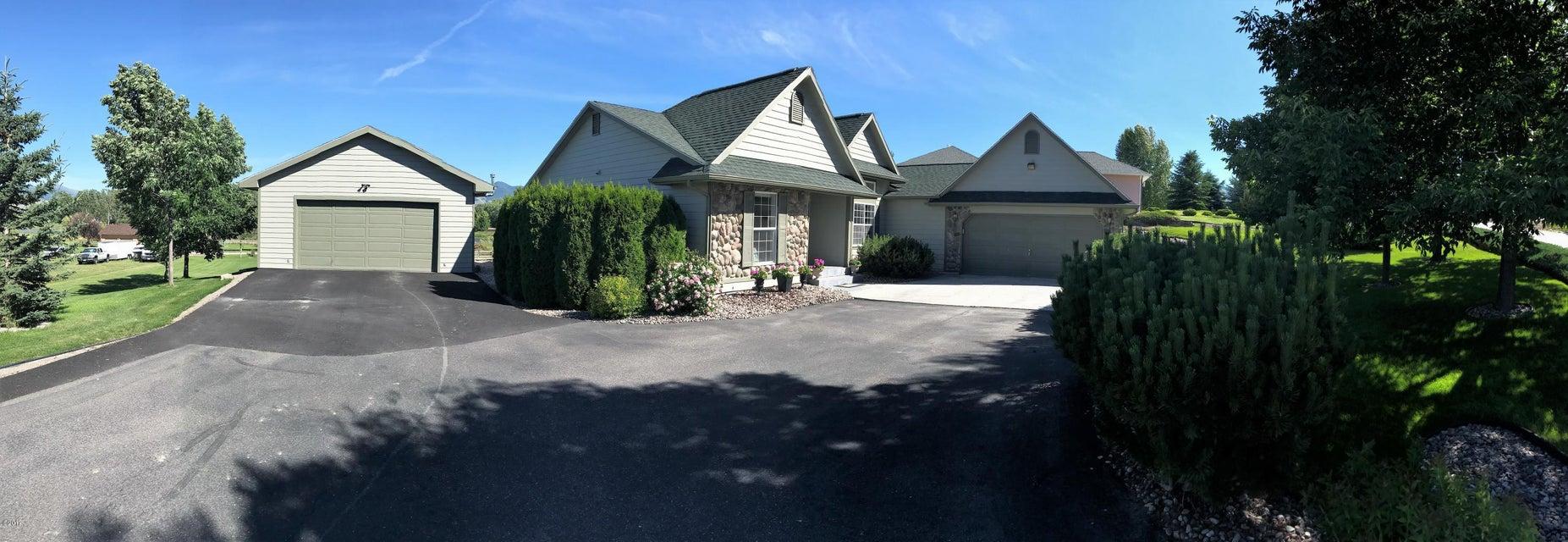 2781 Grassland Drive, Missoula, MT 59808