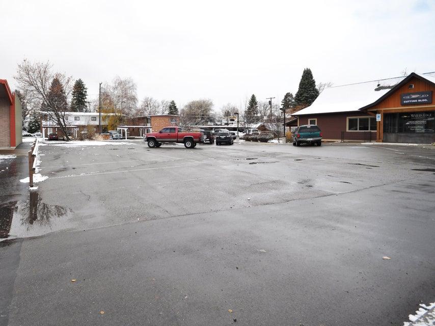 Lot 3 & 4 S 3rd Street W, Missoula, MT 59801