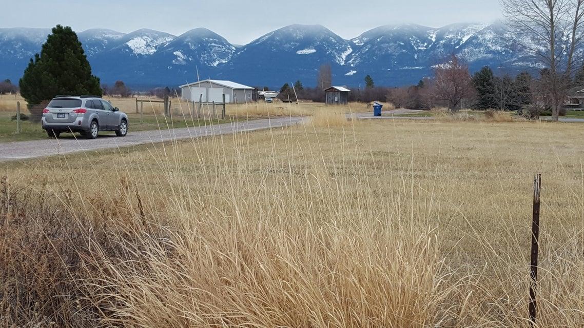 Nhn Fox Meadow Lane, Polson, MT 59860