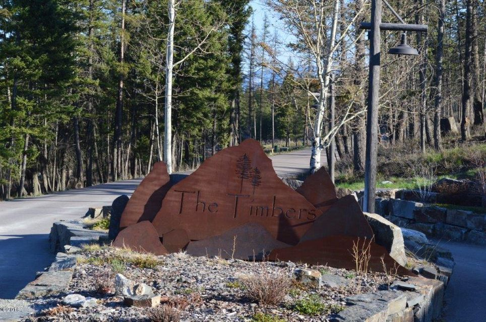 30 Timbered Terrace, Whitefish, MT 59937