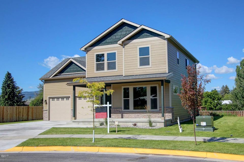 2635 Drake Lane, Missoula, MT 59803