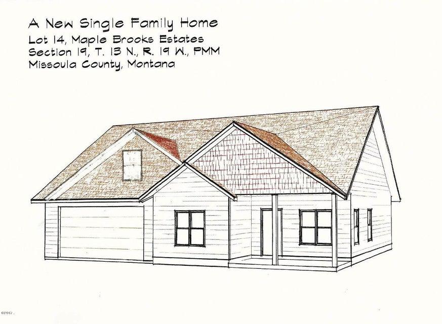 2716 Emery Place, Missoula, MT 59804
