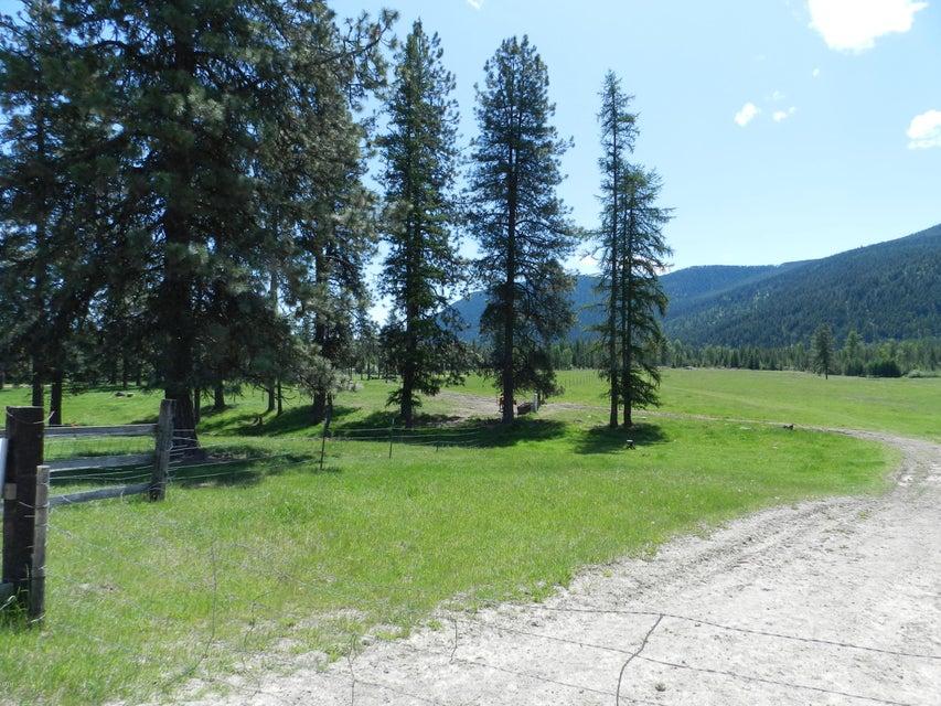 Nhn S Hill Road, Trout Creek, MT 59874