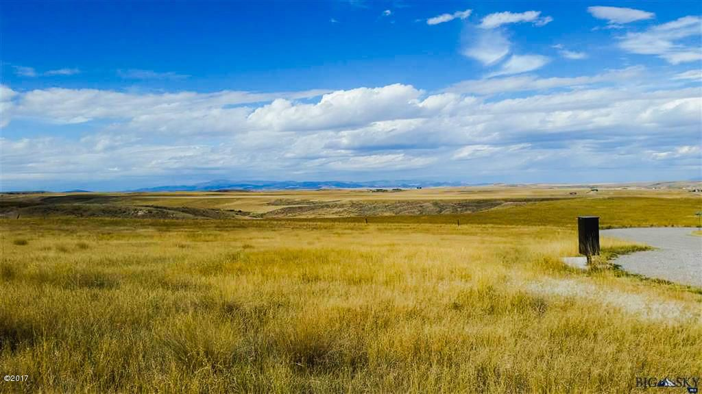 Lot 14 Zachary Peak Trail, Three Forks, MT 59752