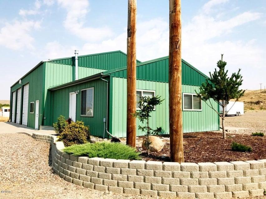 2702 Front Street, Fort Benton, MT 59442